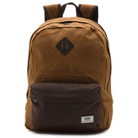 Old Skool Plus Backpack | Shop at Vans