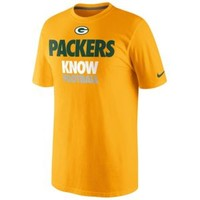 Nike NFL Knows T-Shirt - Men's at Champs Sports