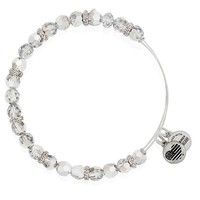 Alex and Ani 'Gleam' Expandable Beaded Bangle | Nordstrom