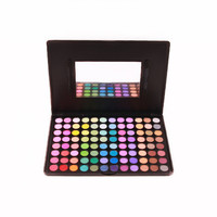 Pro 96 Full Color Eyeshadow Palette Fashion Eye Shadow
