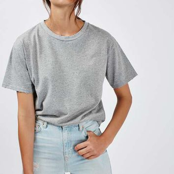 Nibbled Tee - Back to basics - We Love