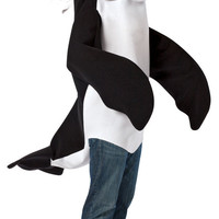 Killer Whale Adult Costume