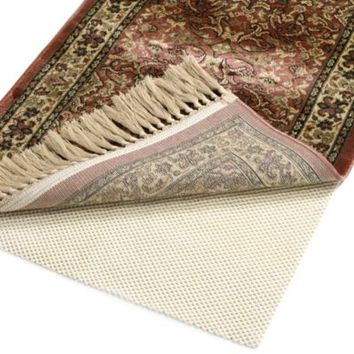 Mohawk Home Heavy Cushion Comfort Non-Skid Rug Pad