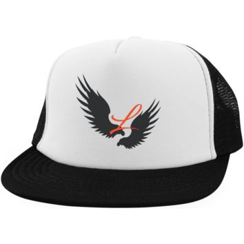 Louisville Trucker Hat with Snapback