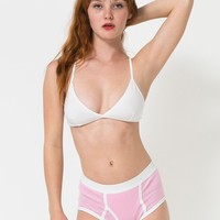 4415dlw - Unisex Baby Rib Brief