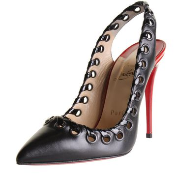 louboutin knock off - Best Christian Louboutin Black Pumps Products on Wanelo