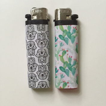 Garden Lighter Set