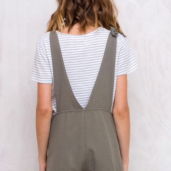 Right Hand Man Playsuit
