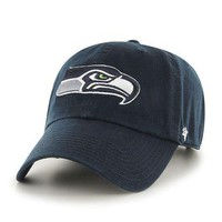 DCCKO03T SEATTLE SEAHAWKS 'DAD HAT'