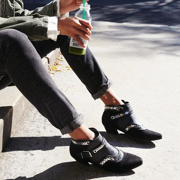 Free People Vegan Valor Ankle Boot