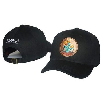 Travis Scotts Rodeo  Cap Hats