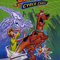 Scooby-Doo and the Cyber Chase 11x17 Movie Poster (2001)