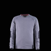 MST_001 - STANDARD LONG SLEEVE CREW NECK