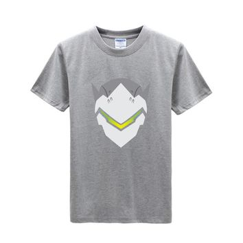 Overwatch Genji Hero Icon T-Shirt