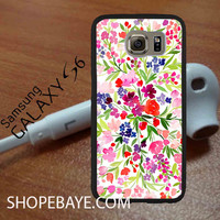 Field of Spring Flowers For galaxy S6, Iphone 4/4s, iPhone 5/5s, iPhone 5C, iphone 6/6 plus, ipad,ipod,galaxy case