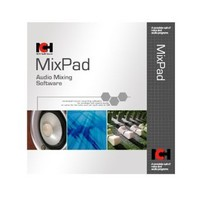 MixPad 4.04 Crack & Registration Code Free Download