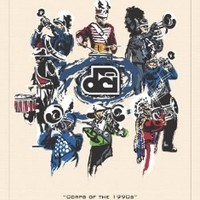 Corps of the1990s Poster