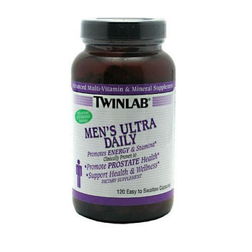 TwinLab Mens Ultra Daily