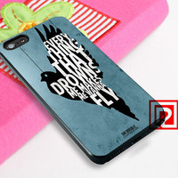 OneRepublic Lyric iPhone 5 5S 5C and Samsung Galaxy S3 S4 S5 Case
