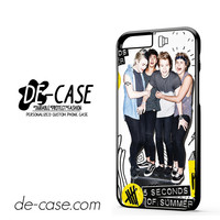 5 Seconds Of Summer She Looks So Perfect For Iphone 6 Iphone 6S Iphone 6 Plus Iphone 6S Plus Case Phone Case Gift Present