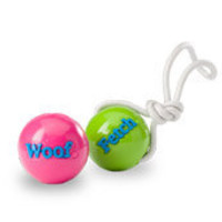PlanetDog.com: Buy the Planet Dog Orbee-Tuff® Woof. and Fetch. Balls - 5 out of 5 Chompers
