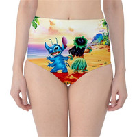 HOT AND NEW!!! Lilo & Stitch bikini