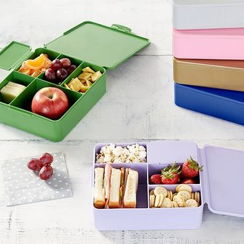 Spencer Bento Box Containers