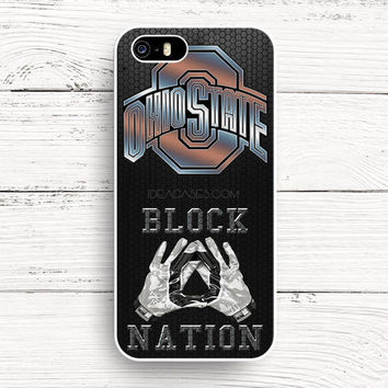 iPhone 4s 5s 5c 6s Cases, Samsung Galaxy Case, iPod Touch 4 5 6 case, HTC One case, Sony Xperia case, LG case, Nexus case, iPad case, ohio state Cases