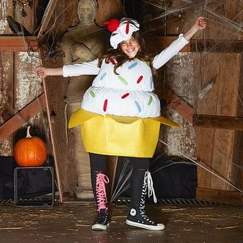 Banana Split Costume