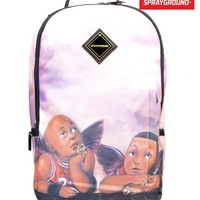 SPRAYGROUNDBABY J BACKPACK