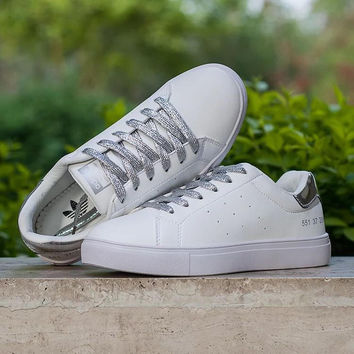 """""""Adidas"""" Casual Flats Sneakers Sport Shoes"""