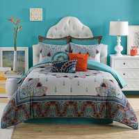Anthology™ Sophia Reversible Comforter Set