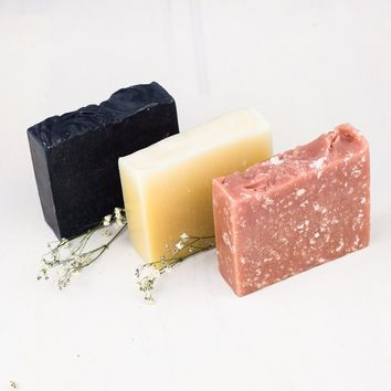 Sheep's Milk Soap
