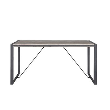Bronx Dining Table Large
