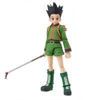 HUNTER x HUNTER figma : Gon Freecss