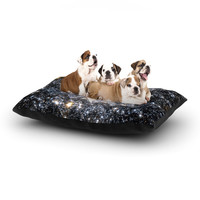 "Suzanne Carter ""Messier Chevron"" Dog Bed"