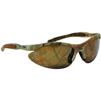 Walmart: Berkley Camo Polarized Fishing Glasses