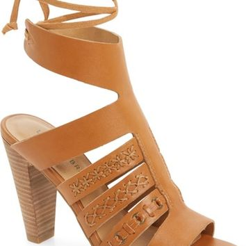 Lucky Brand Radfas Lace-Up Sandal (Women) | Nordstrom