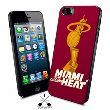 miami heat champs iPhone 4s iphone 5 iphone 5s iphone 6 case, Samsung s3 samsung s4 samsung s5 note 3 note 4 case, iPod 4 5 Case