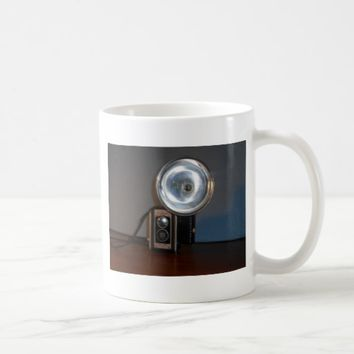 Brownie Camera Coffee Mug