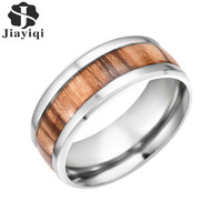 Men Wooden Rings