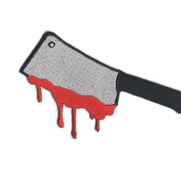 CLEAVER PATCH