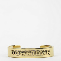 Kelly Shami Downtown Cuff Bracelet  - Urban Outfitters