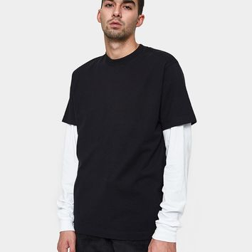 Olaf Hussein / Rubber Plant Tee