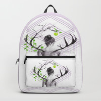 Grow Backpack by edrawings38