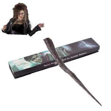 Bellatrix Lestrange  Magic Wand