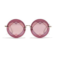 The Queen of Hearts Sunglasses