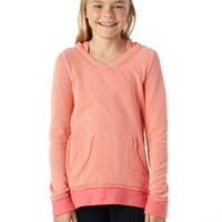 Roxy - Girls 7-14 First Rodeo Hoodie