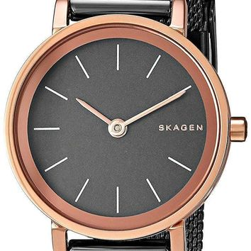 Skagen Hald Quartz SKW2492 Women's Watch