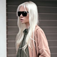 Deming Square Sunglasses by FREYRS